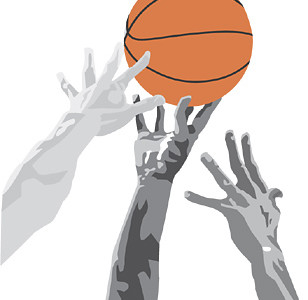 Storm men rebound with win over Central CC