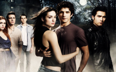 TV with Nic: Teen Wolf