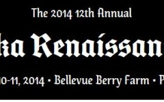 Entertainment with Nic: 2014 Nebraska Renaissance Faire