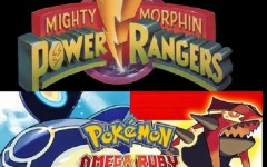 Entertainment with Nic: MMPR Reboot/Pokémon Remakes