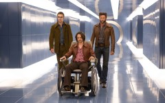"""X-Men: Days of Future Past"" is almost perfect"