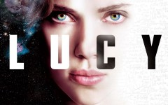 """Lucy"" review: What happens after 10 percent?"