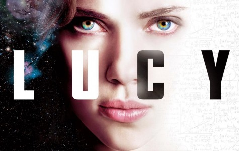 """""""Lucy"""" review: What happens after 10 percent?"""