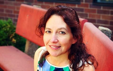 Employee profile: Shelley Stoltenberg