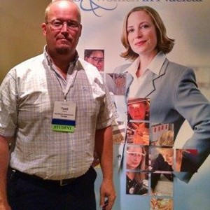 SCC Energy Generation Operations student attends national conference