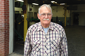 Longtime Welding Technology instructor retiring after 37 years