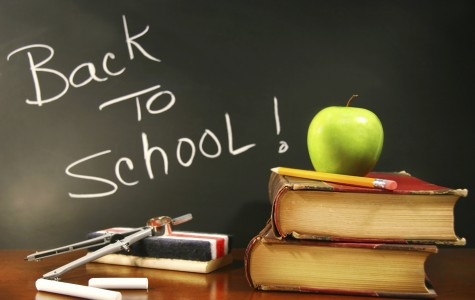 Back to school: Four things you should know before class begins