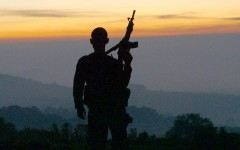 """Cartel Land"" tells of battles between drug czars, vigilantes"