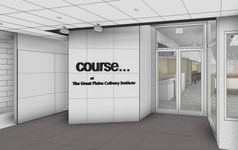 Culinary Institute to feature new teaching areas and restaurant
