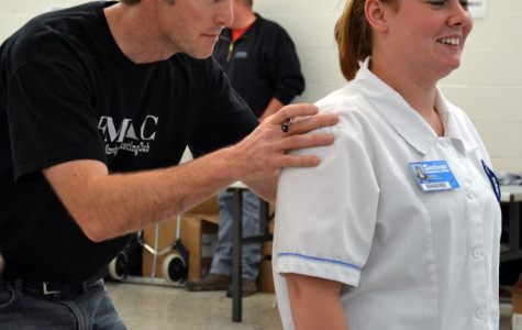 SCC's Practical Nursing program receives maximum eight-year accreditation
