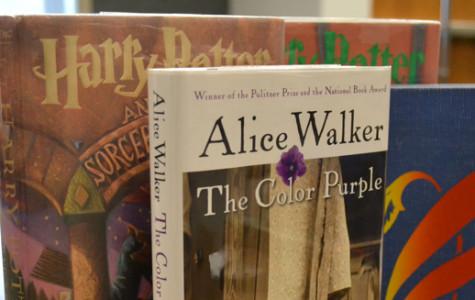 Banned Book Week 2011 (September 24- October 1)
