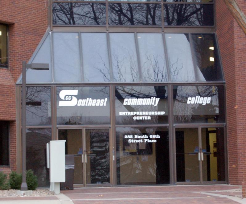 Entreprneneurship Center in Lincoln