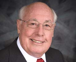 NCCA honors Germer as SCC's Distinguished Alumnus for 2012