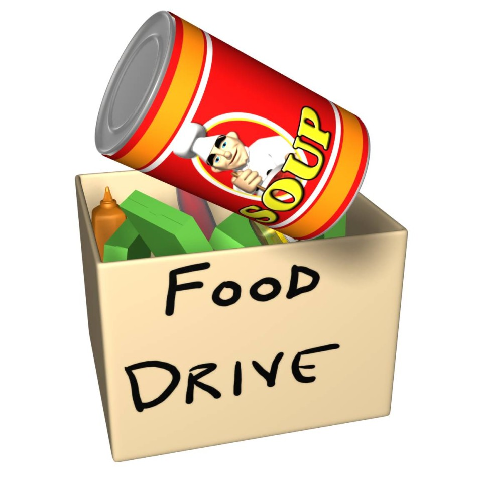 scc s annual food drive the scc challenge rh sccchallenge com food bank clipart free