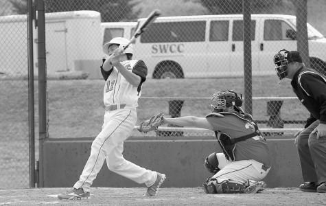 Storm Baseball Hangs On To Winning Record