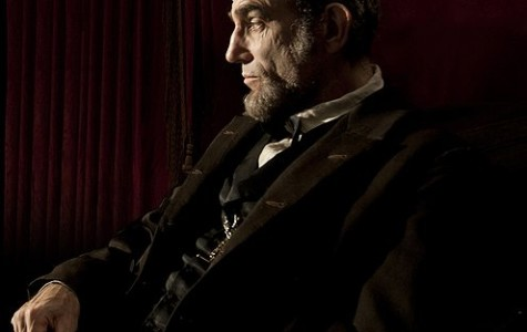 "Spielberg's ""Lincoln"" – an Honest Way to Spend an Evening"