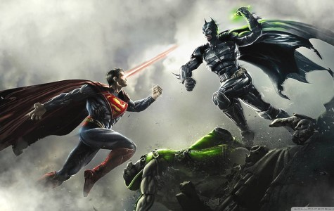 "Review: ""Injustice"" Does Justice to Characters"