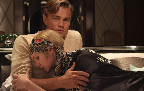 """Gatsby"" may be great, but doesn't deliver much DiCaprio"