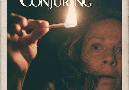"""The Conjuring"" delivers"