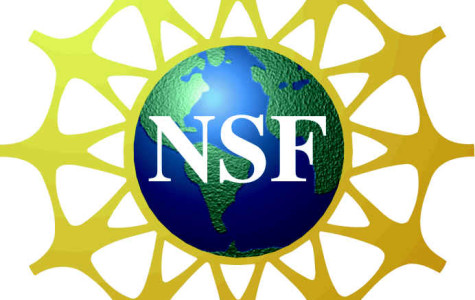 SCC awarded National Science Foundation Grant