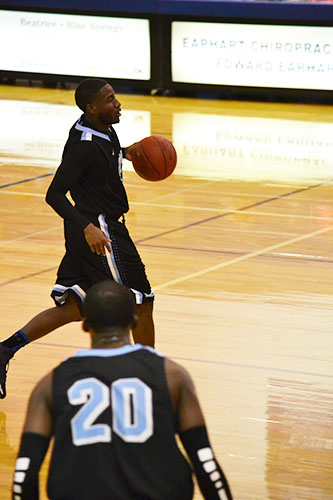 With Hesston win, Storm remains undefeated
