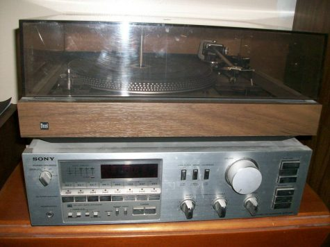 Cornerstone: The home stereo is dead. Long live the home stereo.