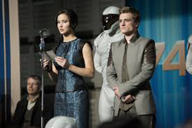 "Review: ""Hunger Games: Catching Fire"" delivers"