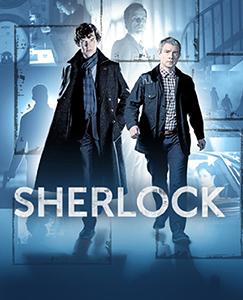 TV With Nic: BBC's Sherlock