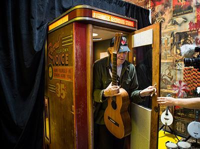 Cornerstone: The Weirdo Neil Young Returns