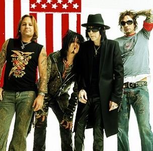 Cornerstone: Mötley Crüe Seeks an End