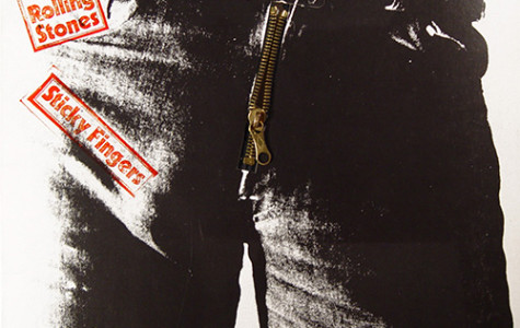 "Cornerstone: A ""Sticky Fingers"" Love Letter"