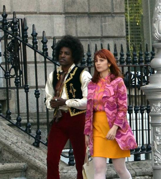 Cornerstone: A missed opportunity for Hendrix