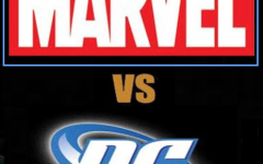 TV with Nic: MCU vs DCU