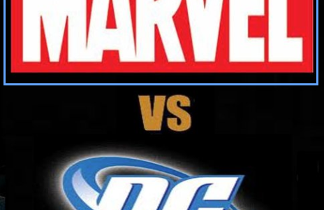 TV with Nic: MCU vs DCU