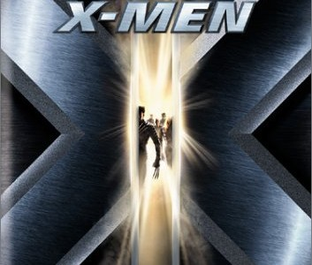 Entertainment with Nic: X-Men