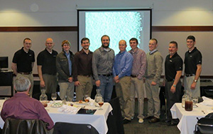 Koch Fertilizer Awards Scholarships To Scc Students During
