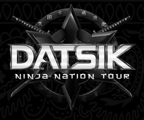 Ninja Nation Tour's Hard Kick in Lincoln