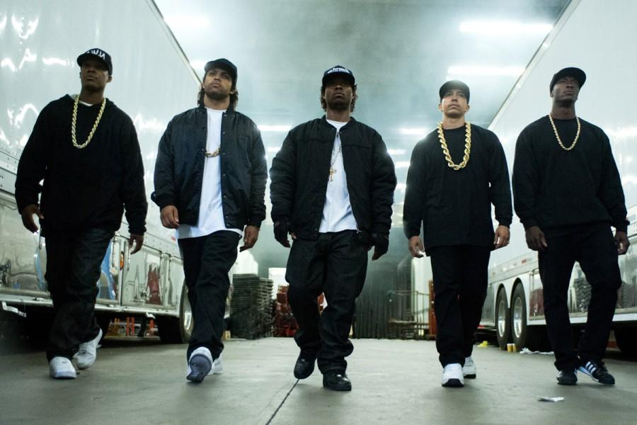 N.W.A.' s biopic is one for the ages