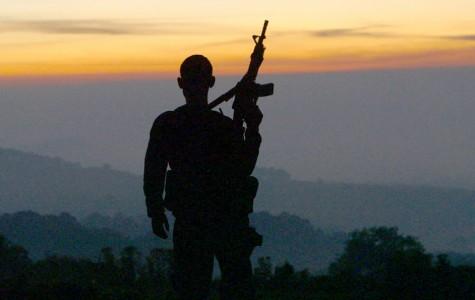 """""""Cartel Land"""" tells of battles between drug czars, vigilantes"""