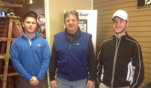 Champion golfer signs letter of intent with SCC