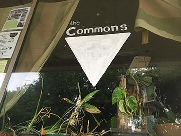 The Commons creates space for community