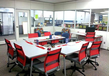 Tutoring and Learning Center now open