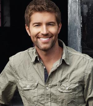 Josh Turner lives up to his name