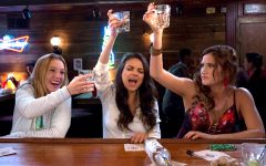 """Bad Moms"" delivers"