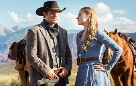 These Violent Delights Have Violent Ends: A Westworld review