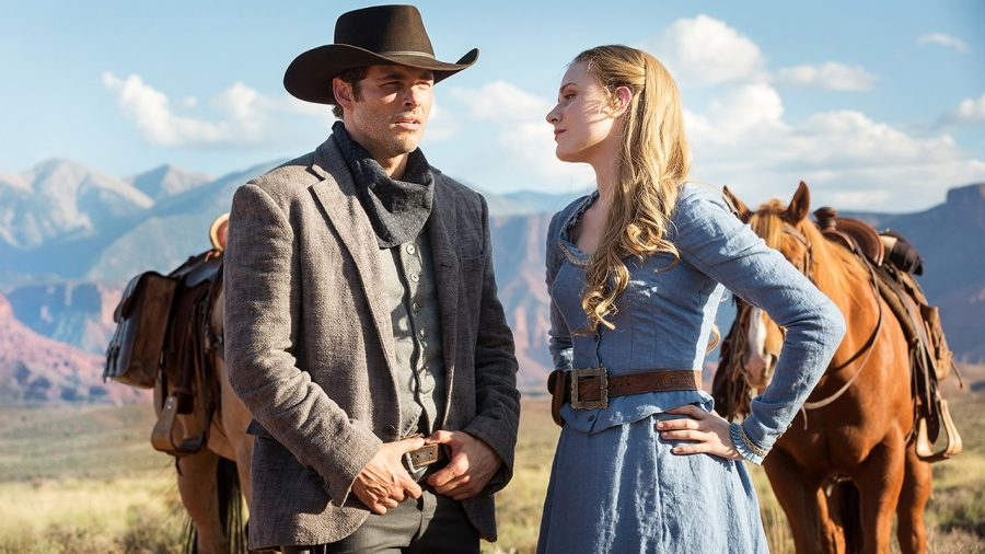 These Violent Delights Have Violent Ends: A Westworld review