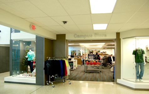 Lincoln campus unveils new store