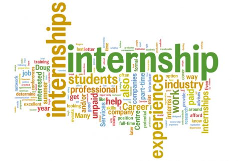 Electronic Systems Technology: taking learning further with an internship