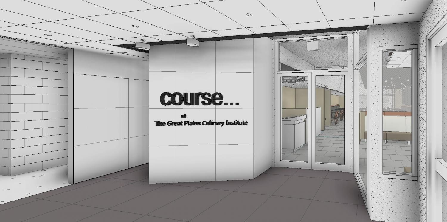 The+new+restaurant%2C+course+...%2C+will+be+accessed+through+a+new+entrance+south+of+the+old+main+entrance+to+the+Lincoln+campus.