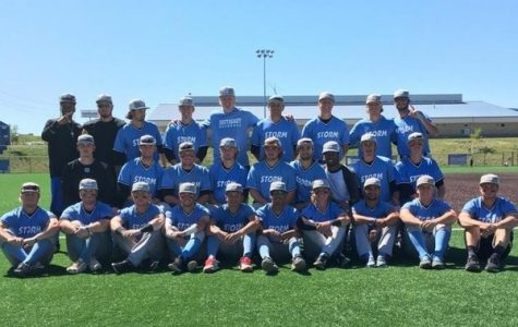 Baseball dreams season comes to a close at World Series